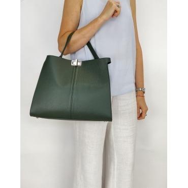 Klasyczny kuferek